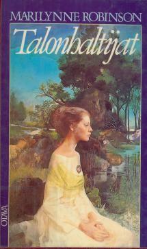 Marikan kirjajuttuja: Marilynne Robinson – tuleva nobelisti? | Kirjasampo.fi - kirjallisuuden verkkopalvelu