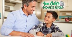[Article] Tips for Getting the Most Out of Your Child's Progress Report