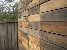 how to make timber cladding material for revit
