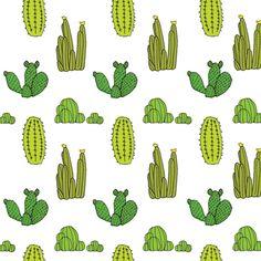 Cactus Wallpaper – DOWSE