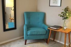 Lacy  Eds Modern, Whimsical 700 Square Foot Austin Apartment  House Call