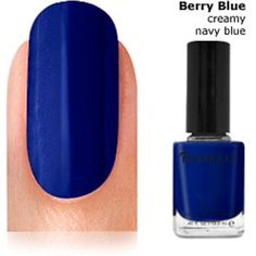 Barielle Nail Shade - Berry Blue .45 Ounce >>> You can get more details by clicking on the image. (This is an affiliate link) #NailPolish
