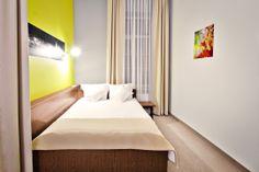 Pokój typu standard, łóżko Quin.