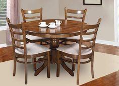 Ez a meglepő, de egyszerű trükk kész varázslat! Neked is ki kell próbálnod. Dining Table, Furniture, Home Decor, Decoration Home, Room Decor, Dinner Table, Home Furnishings, Dining Room Table, Diner Table
