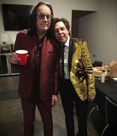Todd Rundgren, Blazer, Music, Jackets, Men, Fashion, Musica, Down Jackets, Moda