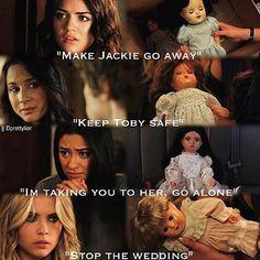Lucy Hale (Aria Montgomery) , Troian Bellisario (Spencer Hastings) , Shay Mitchell (Emily Fields) , & Ashley Benson (Hanna Marin) - Pretty Little Liars