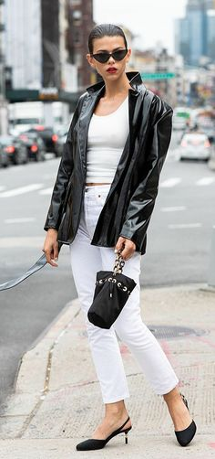 390 best A woman images on Pinterest in 2019   Ladies fashion ... 4a63b366c5c7