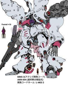Robot Concept Art, Robot Art, Armor Concept, Zoids Genesis, Mecha Suit, Zeta Gundam, Robots Characters, Gundam Wallpapers, Gundam Mobile Suit