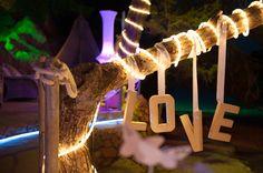 Sunshine Ibiza Wedding at El Chiringuito - Boho Weddings