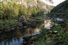 Nicolas Delbrück, Untouched Nature (Norwegen, Europa)