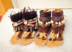 "Bloguera De ""Saldo"": Nuevas sandalias Amisha design"