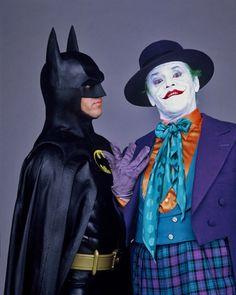 The First Batman Movie