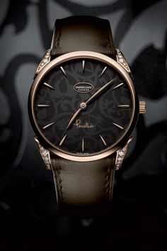 Parmigiani Fleurier and Pomellato launch Tonda 1950 timepiece