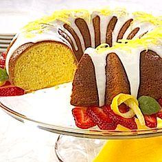 43 best cake recipes images on pinterest desert recipes dessert lemon cake using egg beater egg whites forumfinder Gallery