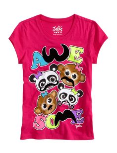 Justice is your one-stop-shop for the cutest & most on-trend styles in tween girls' clothing. Shop Justice for the best tween fashions in a variety of sizes. Girls Fashion Clothes, Tween Fashion, Love Fashion, Girl Outfits, Cute Outfits, Justice Clothing, Clipart Black And White, Tween Girls, Boys