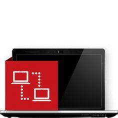 Απομακρυσμένη υποστήριξη laptop