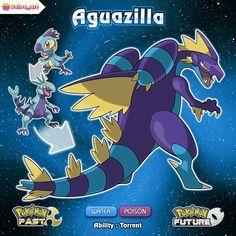Meet the last beast! Name : Rompiregon Category : Deca-horns Beast Pokémon Type : Steel/Dragon Height : Weight : 704 lbs. Zoroark Pokemon, Pokemon Rpg, Pokemon Dragon, Pokemon Fake, Pokemon Pokedex, Pokemon Comics, Pokemon Memes, Pokemon Fusion Art, Pokemon Fan Art