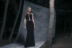 Caudiel Model Dress by #Isabel Sanchis http://www.elilhaam.com/designers/isabel-sanchis/isabel-sanchis-caudiel-model-dress-10510076.html