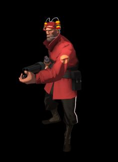 Soldier but he's other classes too #games #teamfortress2 #steam #tf2 #SteamNewRelease #gaming #Valve