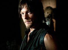 oh Daryl you so pretty dixon yummi, norman reedus, walking dead, walk dead, daryl dixon season 4