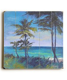 Another great find on #zulily! Jupiter Island Plaque #zulilyfinds