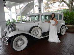 Disney Wedding - Grand Floridian