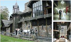 Bill Miller S Castle Branford Connecticut Wedding Reception Site Ct When I Get