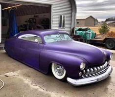 Fancy Cars, Cool Cars, Mercury Cars, 49 Mercury, Hot Rods, Motorcycle Paint Jobs, Old Pickup Trucks, Chevy Muscle Cars, Car Trailer