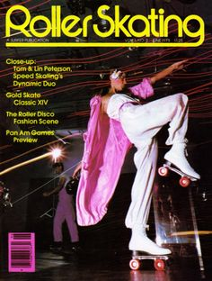 1979 Roller Skating