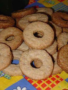 Ciasteczka cynamonowe - cincin.cc - witaj w krainie inspiracji smaku