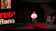 America's Biggest Problem - Dr Kirk Parsley TEDxReno  Sleep: The Perfect Drug