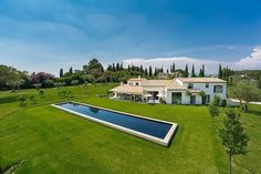 That's a great property! #Mougins  An oasis of calm in the midst of the Cote d'Azur, the 8000 sq.m park overlooking the hills of Valmasque has the most beautiful swimming pool, designed to reflect the surrounding nature 'Miroir d'eau' and is also an Olympic pool in size (25 meters).  Olive trees merging with neighbouring cypresses t https://aiximmo.ch/en/listing/thats-a-great-property/  #frenchriviera #cotedazur #mallorca #marbella #sainttropez #sttropez #nice #c