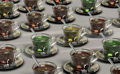 Tea Rituals across the Globe!