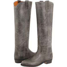 Neeeed. Grey. Boots....
