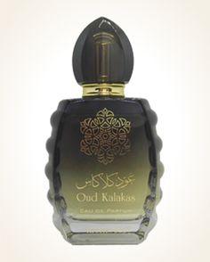 Arabisk Oud Oud Kalakas parfémová voda 100 ml The 100, Perfume Bottles, Perfume Bottle