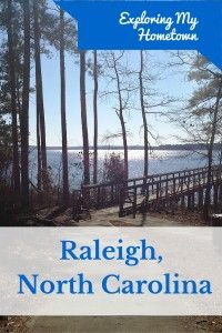 Explore Raleigh, North Carolina - It's got so much more than you can imagine.