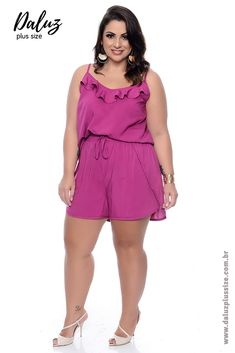 Curvy Girl Outfits, Sexy Outfits, Summer Outfits, Looks Plus Size, Curvy Plus Size, Modelos Plus Size, Moda Plus Size, Girl With Curves, Female Models