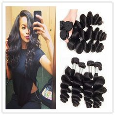 These are definitely the good 3pcs lot loose wave curly brazilian virgin hair extensions natural color human hair remy hairtangle curly hair you are looking for. seashine001 will provide you various kinds of gorgeous hair weft, hair wefts and weft hair here.