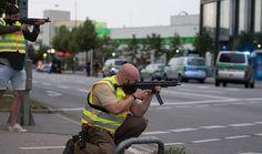 Polizei nennt 18-jährigen Deutsch-Iraner als Täter von München (Aargauer Zeitung)