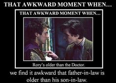 The Doctor Who Effect