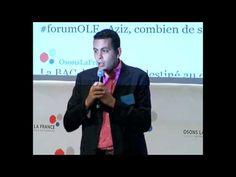 Il ose financer l'entrepreneuriat des cités!    Avec Aziz Senni, Président Business Angel des Cités.