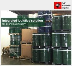 11 Best Gulf Worldwide Logistics (GWL) images in 2018