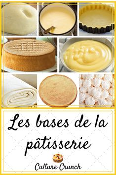 Fancy Desserts, Sweet Desserts, Vegan Desserts, Dessert Recipes, Bread Cake, French Pastries, Piece Of Cakes, International Recipes, Bakery