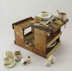 potters wheel-min