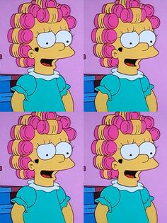 THIS REMINDED ME SO MUCH OF MARINA