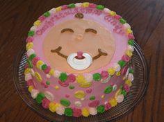 baby shower cake ideas @Kelli Lankford-Hart Sailors