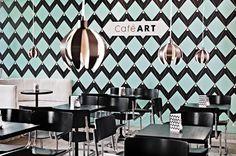 Café ART, Brno