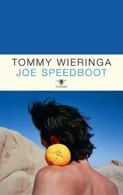 Wieringa - Joe Speedboot
