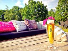 Vandaag 16u een @Brand_Bier #gewoonomdathetkan via @Mark & Corinne Fox  #brandbier #brand #bier
