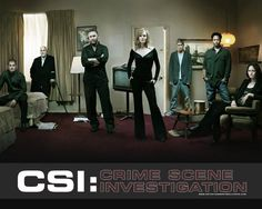 CSI Wallpapers - Wallpaper Cave